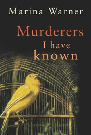 9780701173036: Murderers I Have Known: And Other Stories