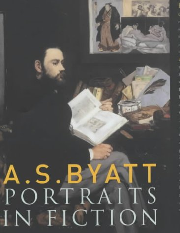 9780701173104: Portraits in Fiction
