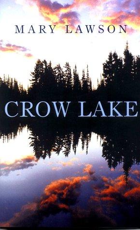 9780701173210: Crow Lake