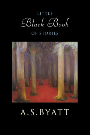9780701173241: The Little Black Book of Stories