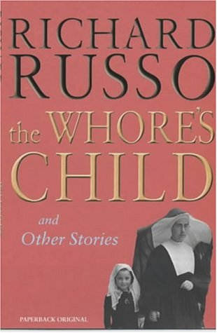 9780701173302: The Whore's Child: And Other Stories