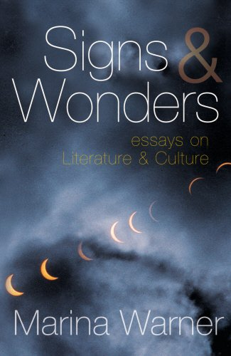 9780701173326: Signs & Wonders: Essays on Literature & Culture