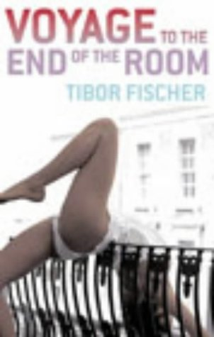 9780701173333: Voyage To The End Of The Room
