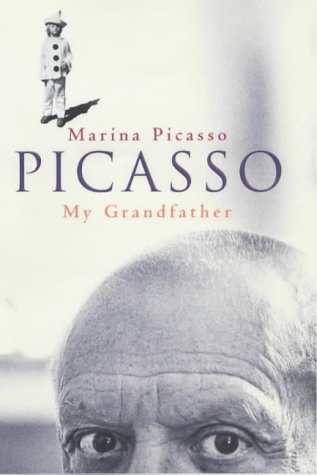 9780701173609: Picasso: My Grandfather