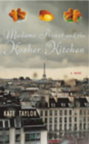 9780701173746: Madame Proust and the Kosher Kitchen