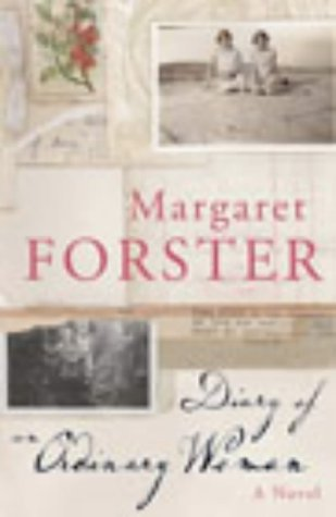 9780701174125: Forster, M: Diary of an Ordinary Woman
