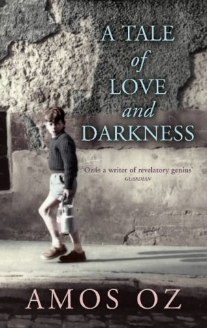 9780701174217: A Tale Of Love And Darkness