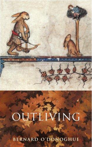 Outliving (0701174811) by Bernard O'DONOGHUE