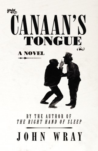 9780701175078: Canaan's Tongue