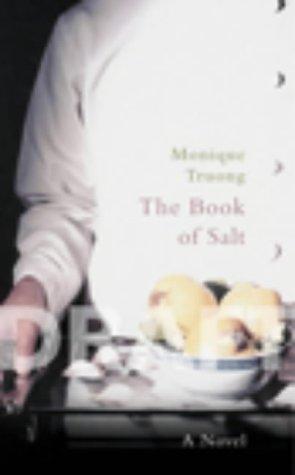 9780701175221: The Book of Salt