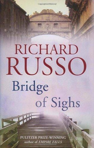 9780701175979: Bridge Of Sighs