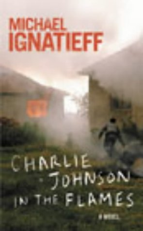 9780701176075: Charlie Johnson in the Flames