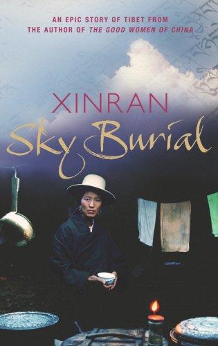 9780701176228: Sky Burial