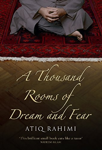 9780701176730: A Thousand Rooms of Dreams and Fear