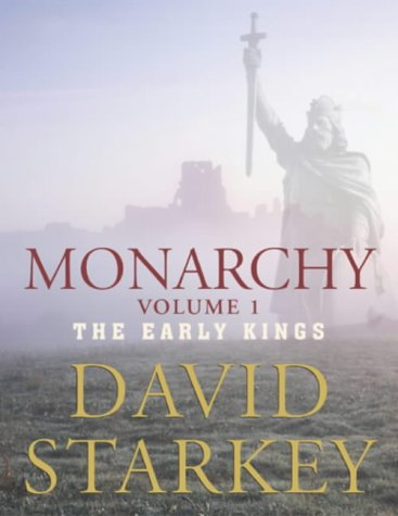9780701176785: The Monarchy of England: The Beginnings (v. 1)