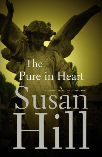 9780701176815: The Pure In Heart: Simon Serrailler Book 2