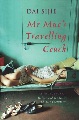 9780701177393: Mr Muo's Travelling Couch