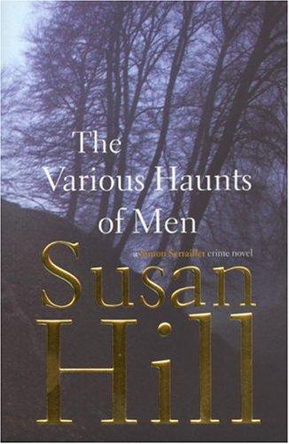 9780701177416: Various Haunts of Men