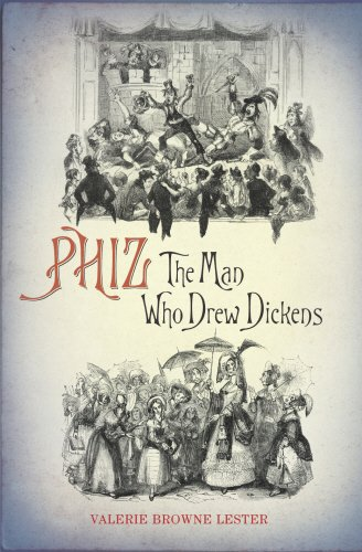 9780701177423: Phiz: The Man Who Drew Dickens