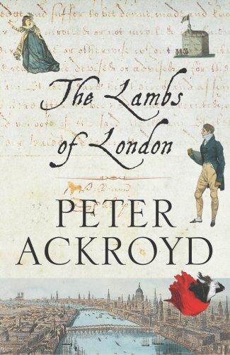 9780701177447: The Lambs Of London