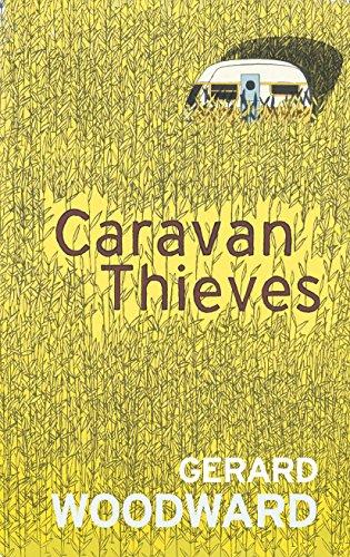 9780701177607: Caravan Thieves