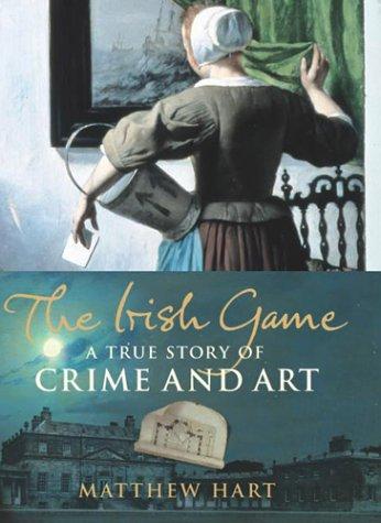 9780701177614: The Irish Game