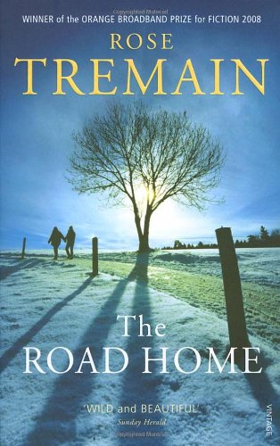 9780701177935: The Road Home