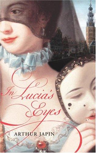 9780701177959: In Lucia's Eyes
