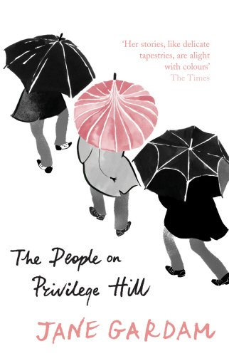9780701177997: The People on Privilege Hill