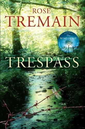 9780701178017: Trespass