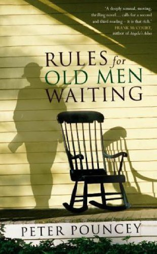 9780701178116: Rules For Old Men Waiting
