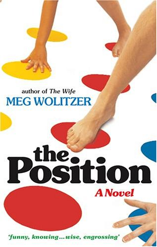 9780701178901: The Position