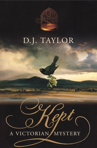 9780701178956: Kept: A Victorian Mystery