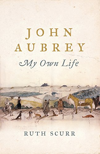 9780701179076: John Aubrey: My Own Life