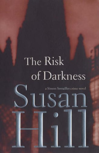 9780701179793: The Risk of Darkness
