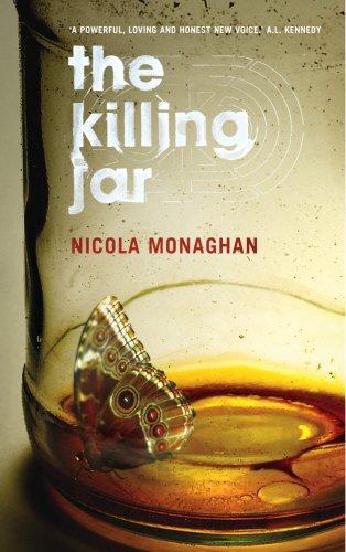 9780701179830: The Killing Jar