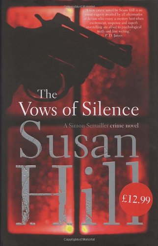 9780701179991: The Vows of Silence