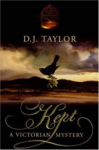 9780701180362: Kept : A Victorian Mystery