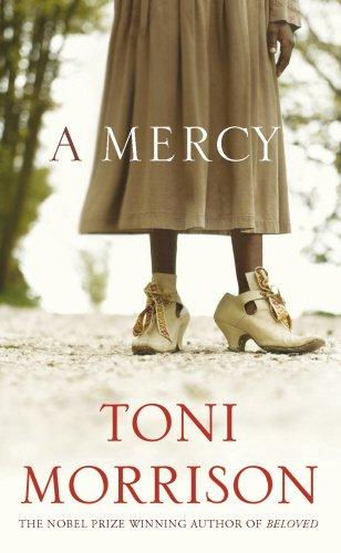 9780701180454: A Mercy
