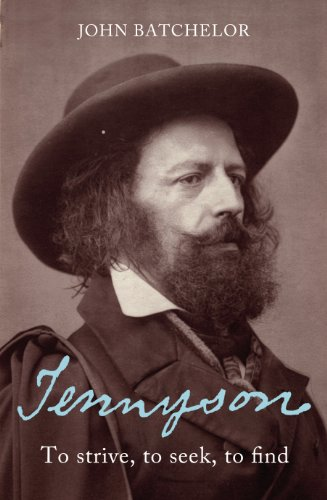 9780701180584: Tennyson: To strive, to seek, to find