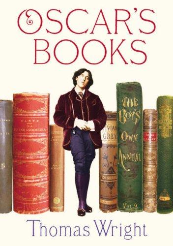 9780701180614: Oscar's Books