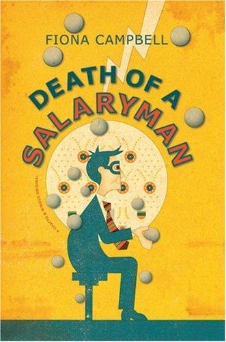 9780701180959: Death of a Salaryman