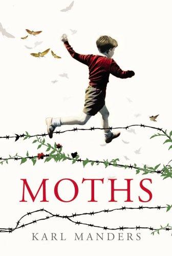 9780701181062: Moths