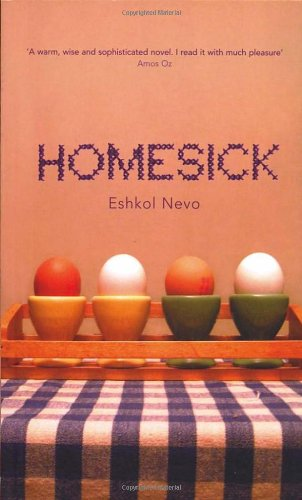 9780701181284: Homesick