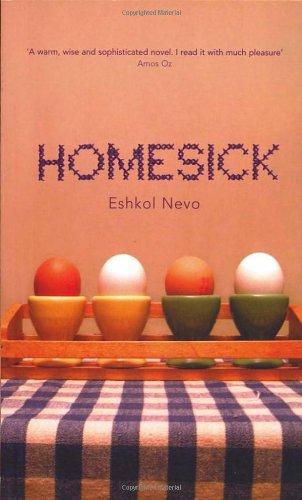 Homesick: Eshkol Nevo