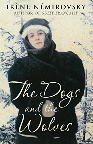 9780701181307: The Dogs and the Wolves