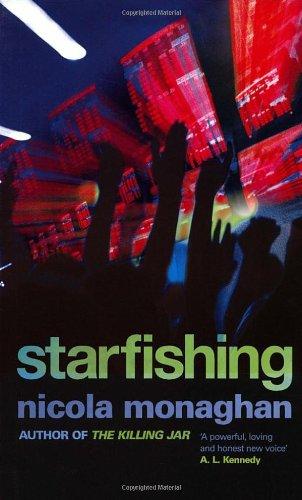 9780701181338: Starfishing