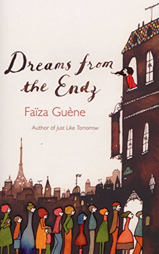9780701181543: Dreams from the Endz
