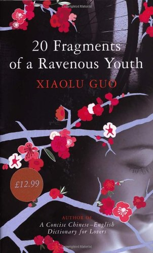 9780701181550: 20 Fragments Of A Ravenous Youth - 1st English Edition/1st Printing