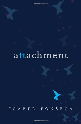 9780701181741: Attachment